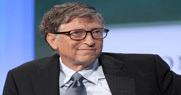 Best Bill Gates Quotes