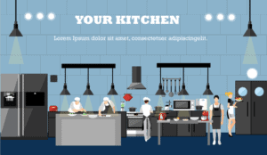How To Open Quick Service Restaurant (QSR) in 2020