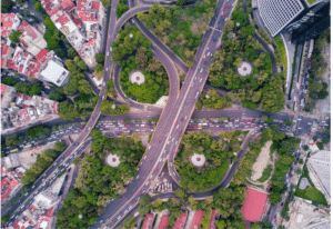 Mexico- World Class Most Innovative Infrastructure
