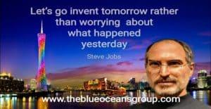 Steve Jobs 4 - %title%- The Blue Oceans Group