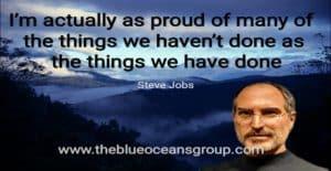 Steve Jobs 5 - %title%- The Blue Oceans Group