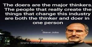 Steve Jobs 6 - %title%- The Blue Oceans Group