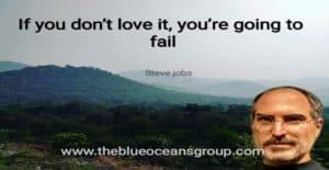 Steve Jobs 7 - %title%- The Blue Oceans Group