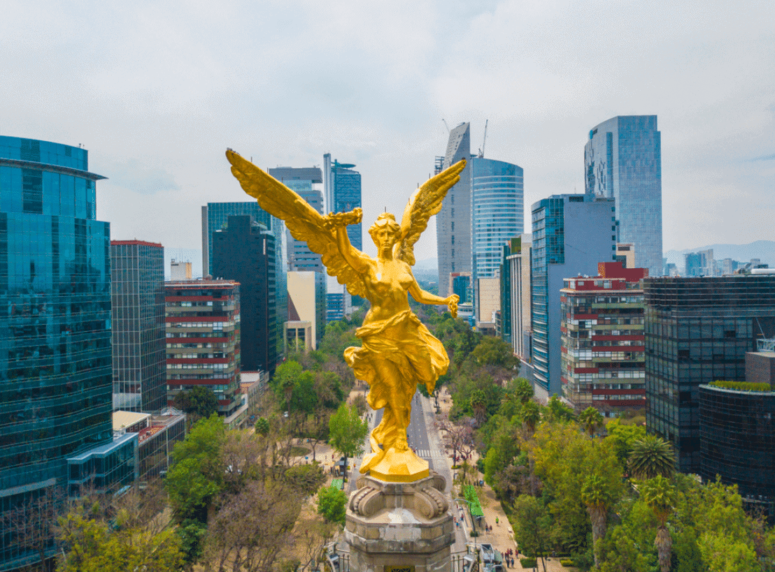 Why is Mexico the Perfect Destination For Investors and Businesses