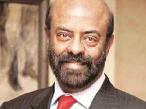 #4 Shiv Nadar Richest Man in India: Top 10 List of 2020