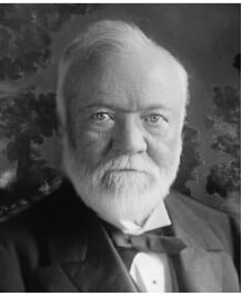 Andrew Carnegie - All-Time Richest Man in the World