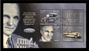 Henry Ford - 12 All-Time Richest Man in the World
