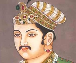 Akbar-1
