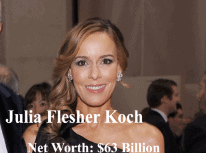 Julia Flesher Koch