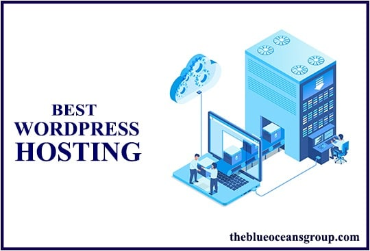 Best Web Hosting for WordPress Sites 2020 (Comparison)