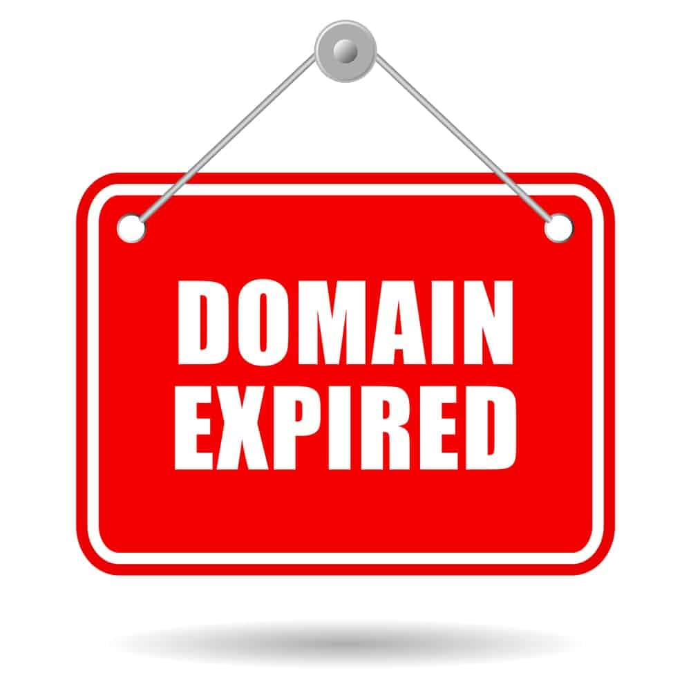 Off- Page SEO Checklist- Build links by buying Expired Domains