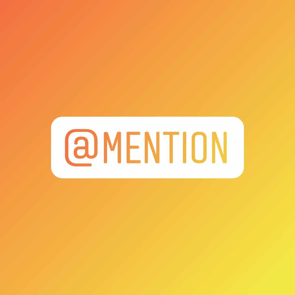 Mention Influencers in your Blog Posts and do Influencer Outreach