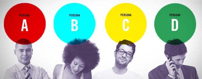 Content Marketing Persona- Image by Liquid Agency