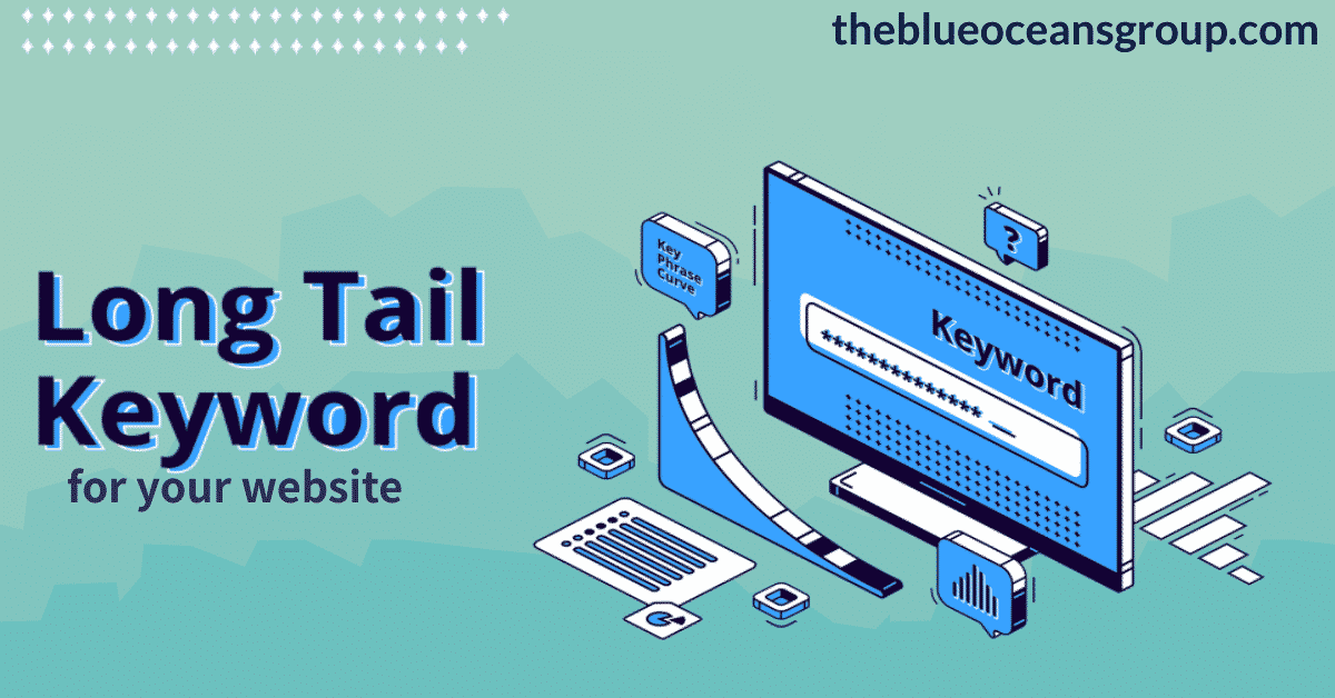 Long-tail keywords guide