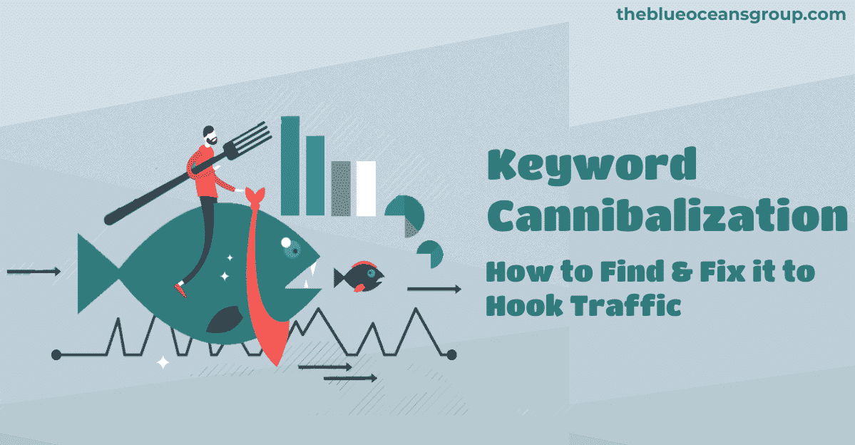 Keyword Cannibalization and How to find and fix it to boost traffic