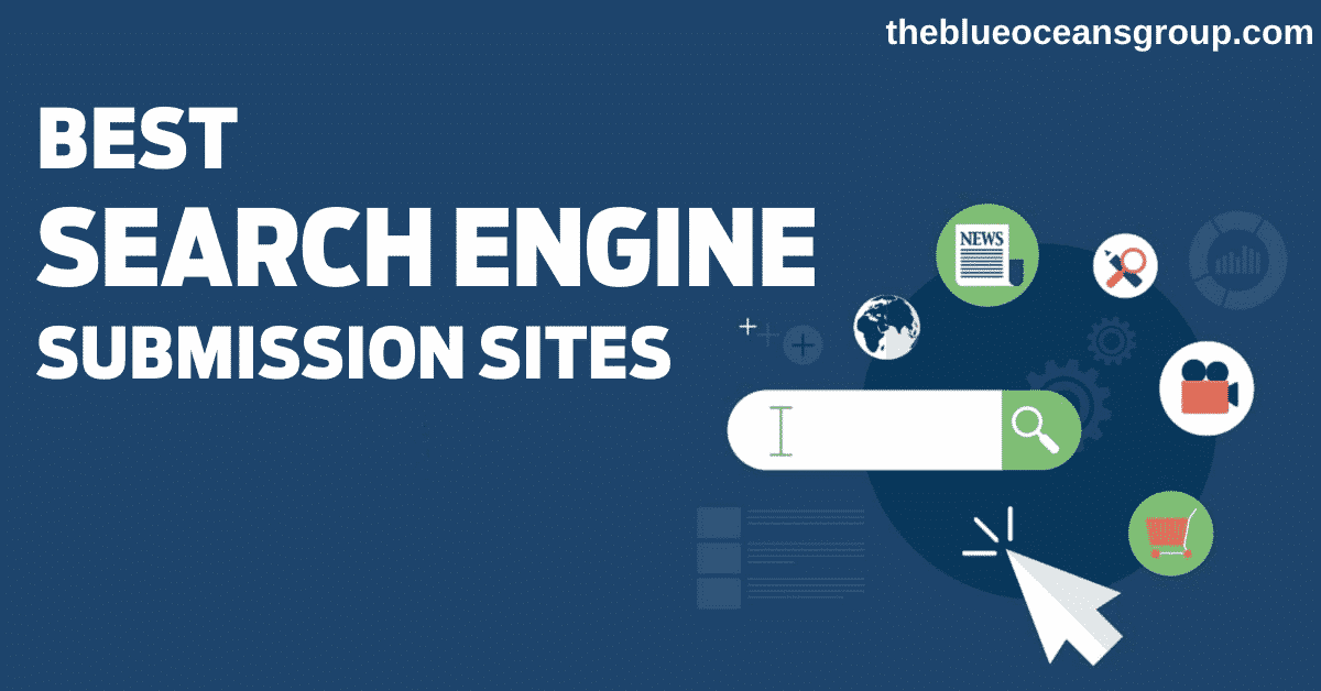 BEST SEARCH ENGINE SUBMISSION SITES LIST