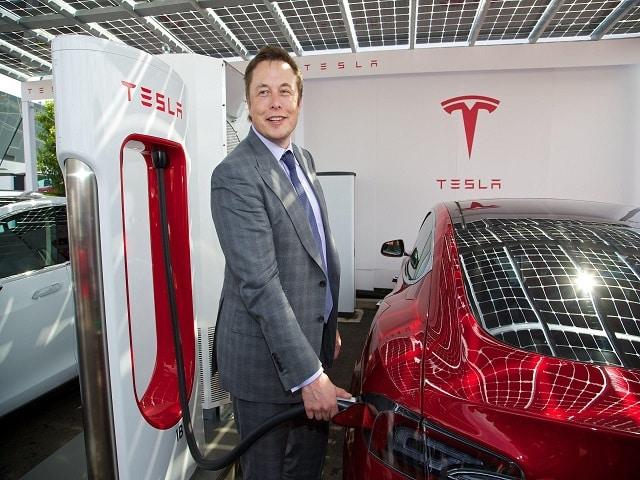 Elon Musk- World's Richest Man