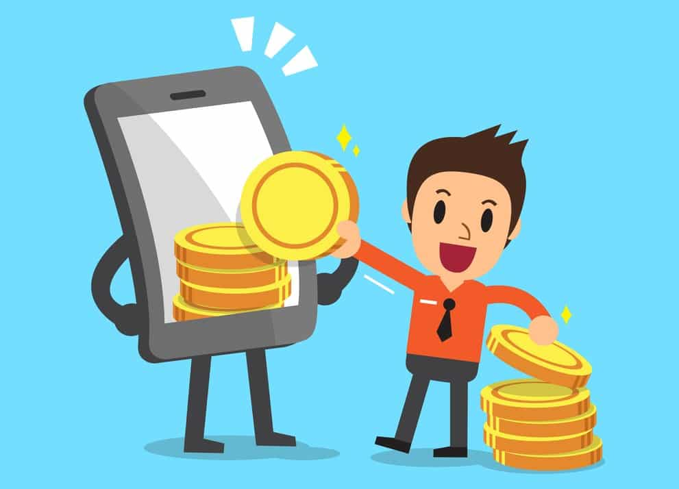 Real Money Earning Apps for Android Users