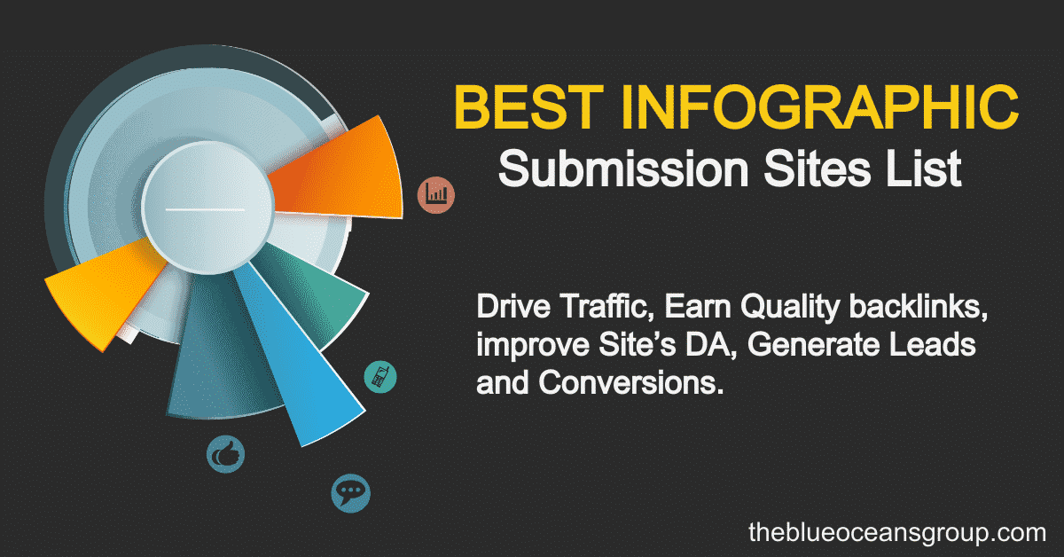 Best Infographic Submission Sites List