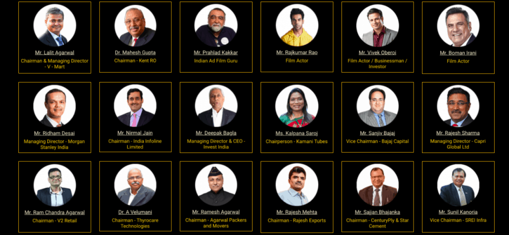 Trainers, Business Coaches and Mentors Business Coaching Program Vivek Bindra Bada Business